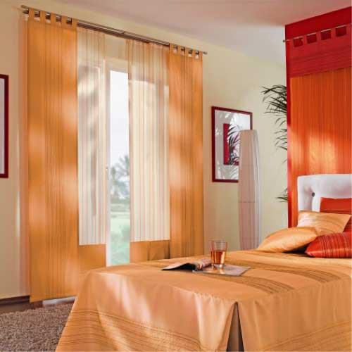 Casa moderna, roma italy: tende moderne per interni prezzi
