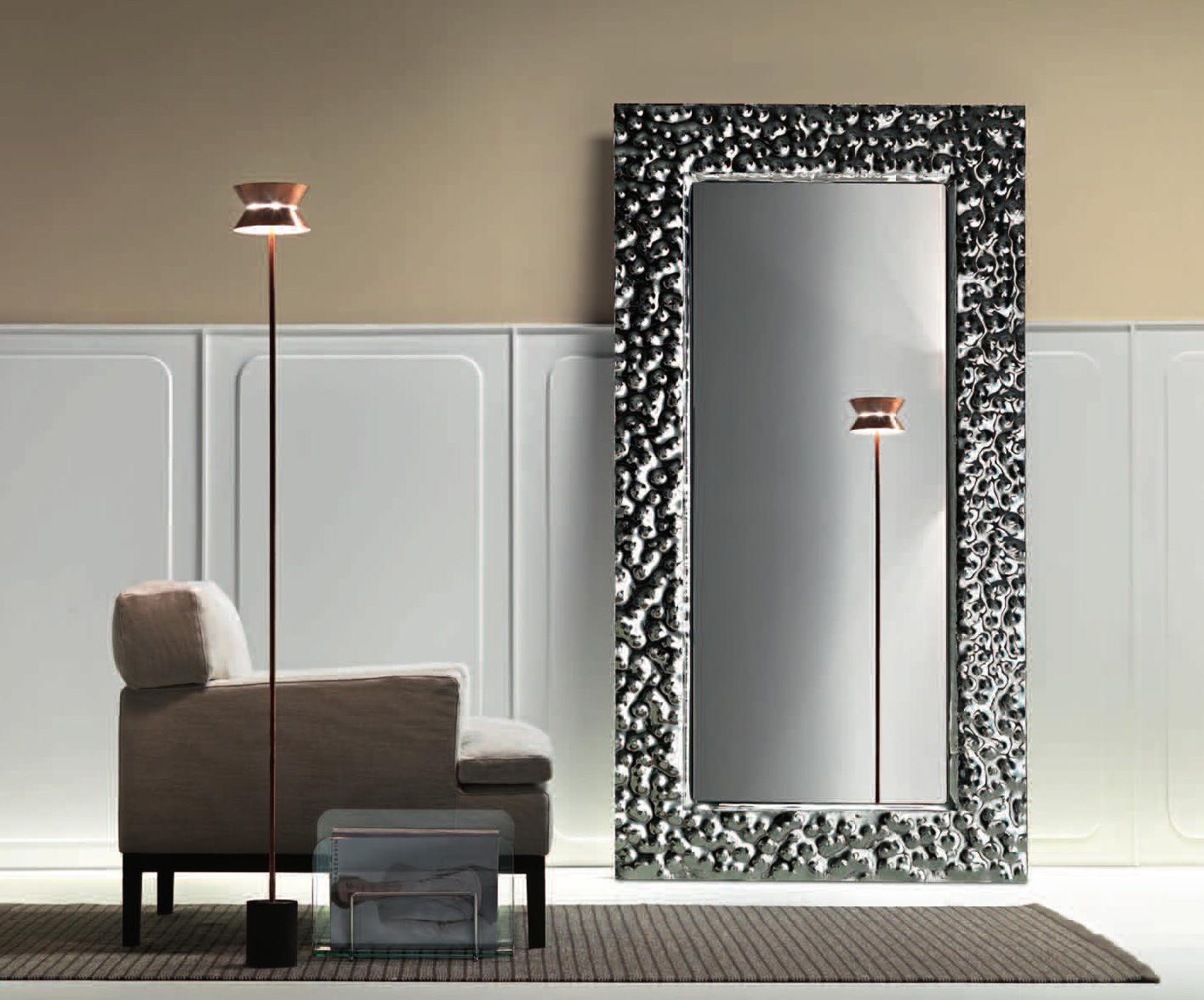 Awesome Specchi Moderni Per Camera Da Letto Gallery - House Design ...
