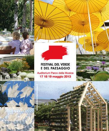 Festival Del Verde E Del Paesaggio Vogliacasa