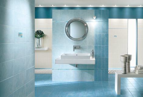 Mattonelle per il bagno 10 soluzioni da non perdere bagno mosaico