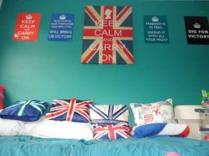 camera-da-letto-in-stile-inglese