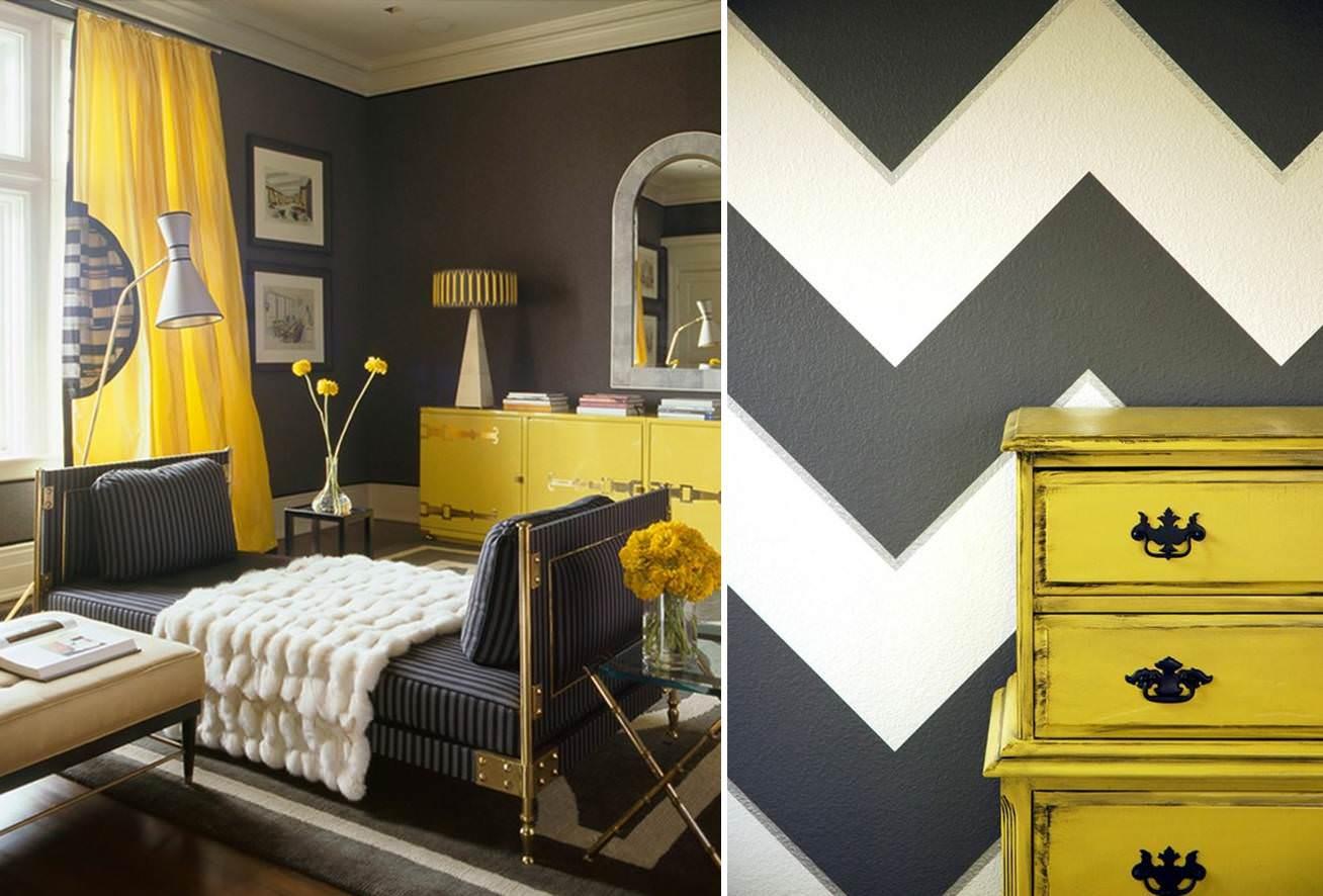 Colori per la casa blog arredamento for Arredamento grigio