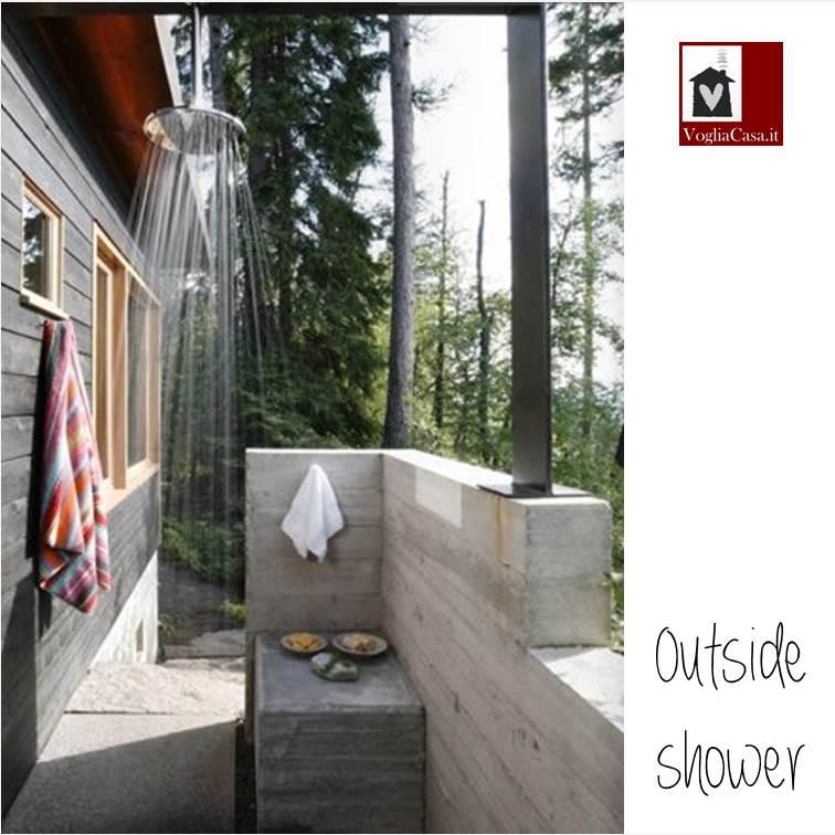 Outside shower1