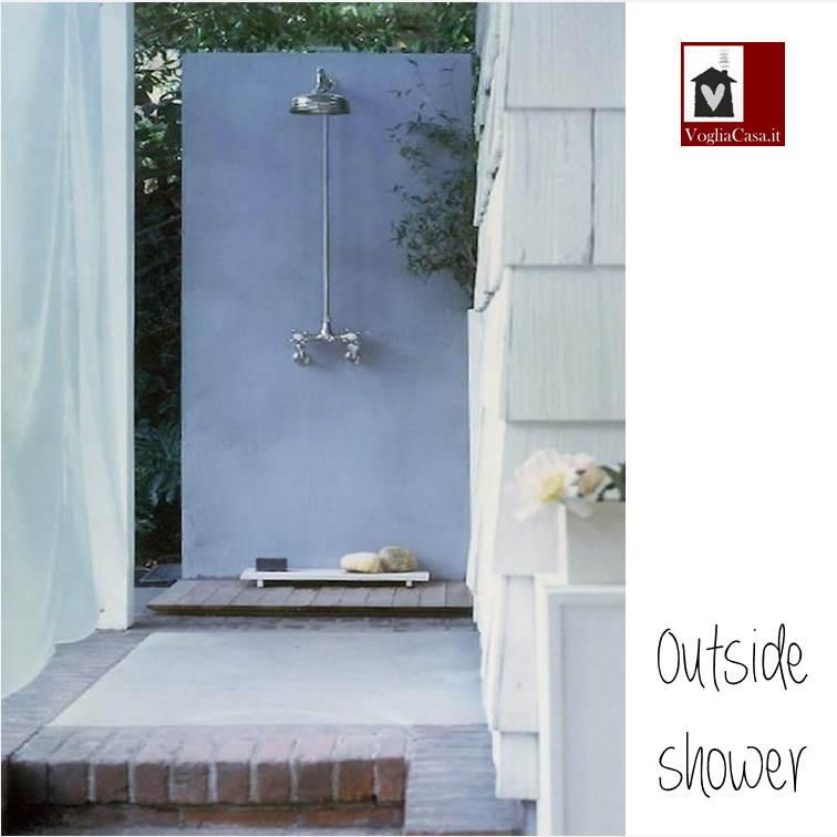 Outside shower6