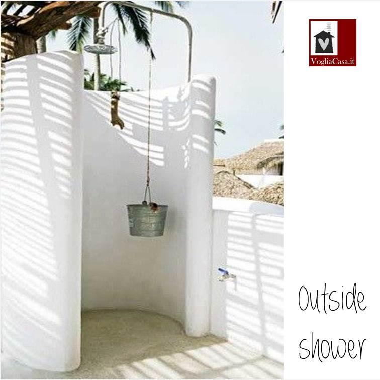 Outside shower8