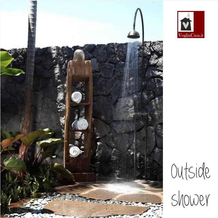 Outside shower9