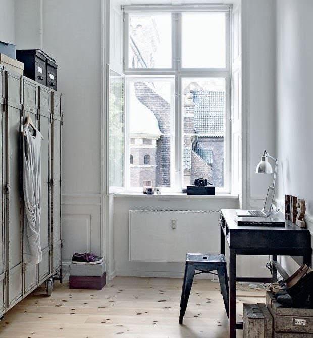 Appartamento al femminile - VogliaCasa
