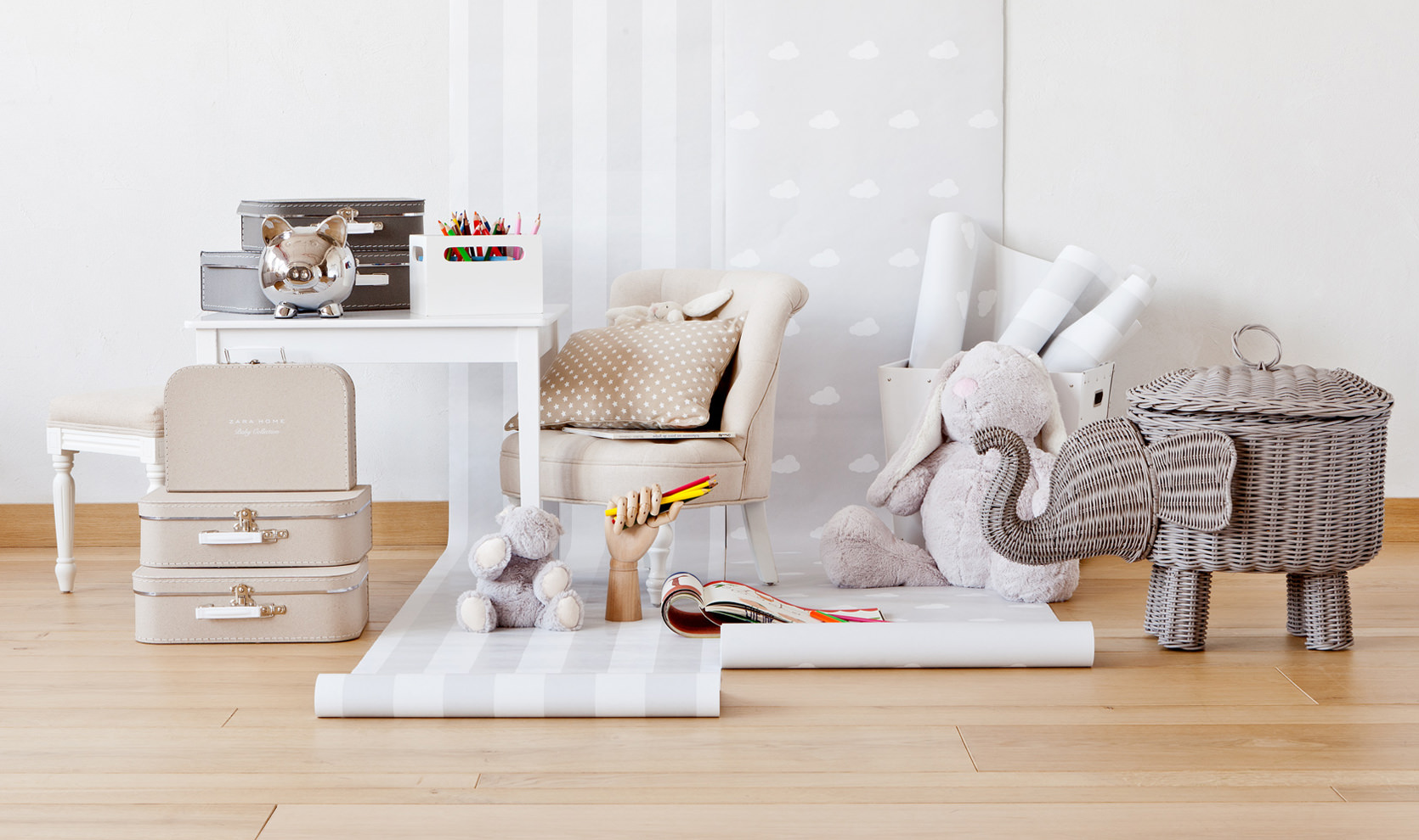 Zara kids collection 2015 vogliacasavogliacasa for Cuscini arredo zara home
