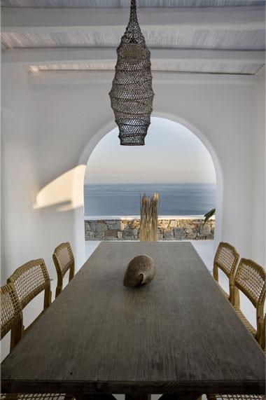 Villa a Mykonos: progetto di lusso!