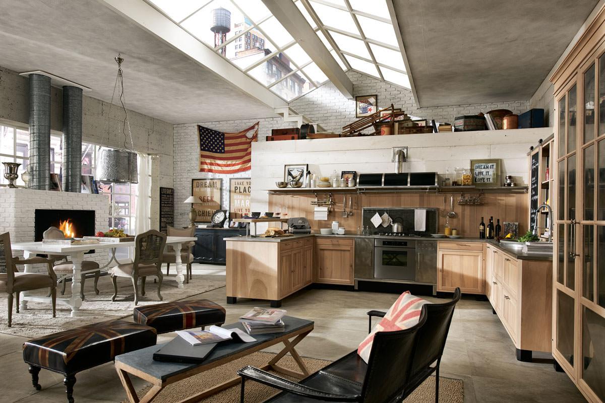 Cucine Di Lusso Marchi : Kitchen time! e tempo di regalarsi una cucina. vogliacasa