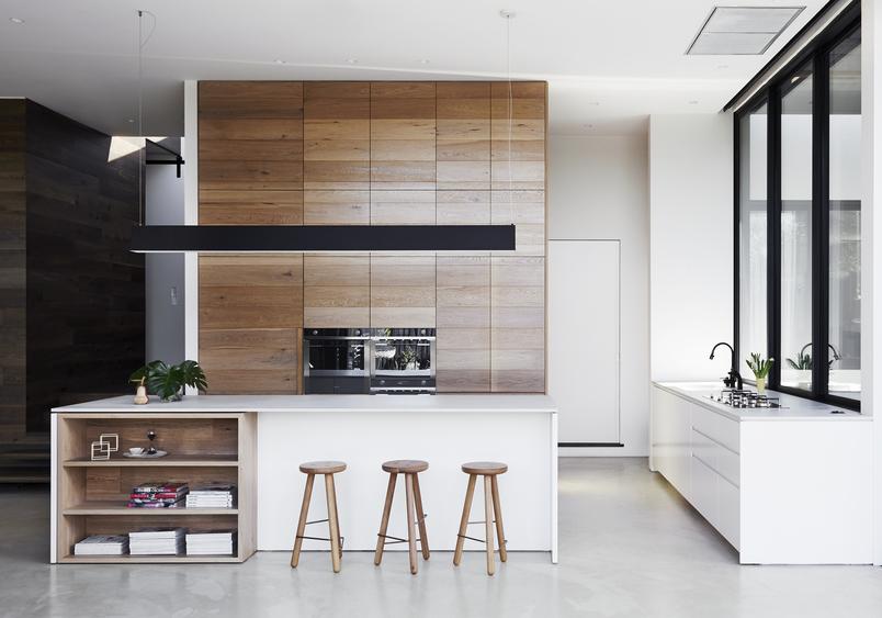 Australia stile vittoriano e contemporeaneo in casa vogliacasa - Mobili stile vittoriano ...