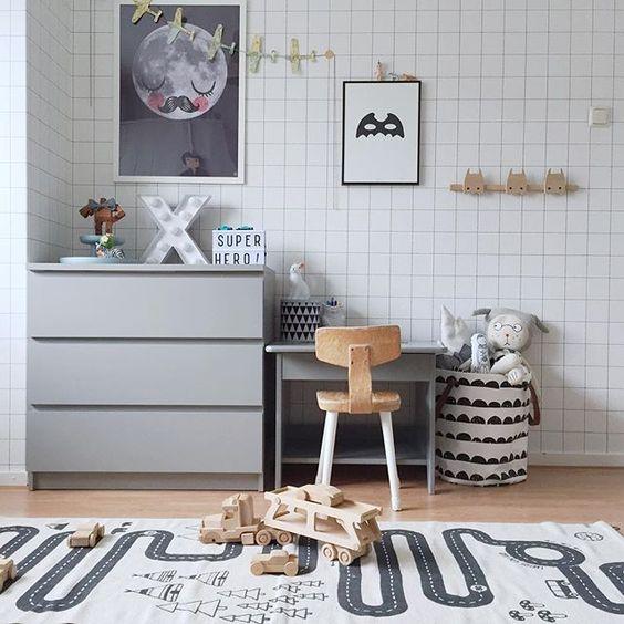 Cassettiera Ikea Come Fasciatoio.Malm Ikea Cassettiera Di Design Vogliacasa