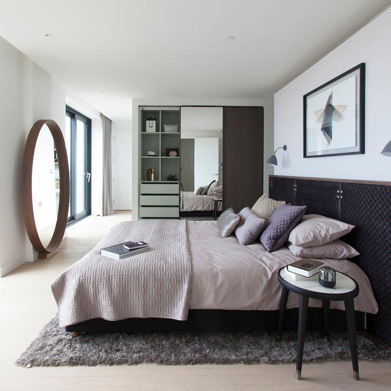 Bagno Con Vista Mare Architettura Design : Londra appartamento con vista vogliacasa