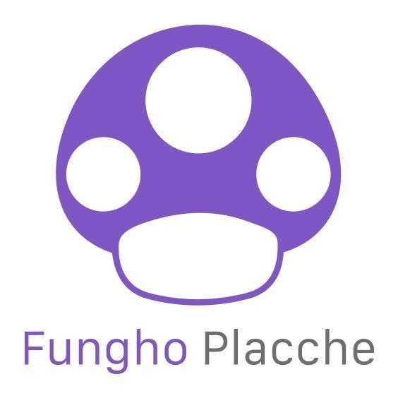 fungo placche