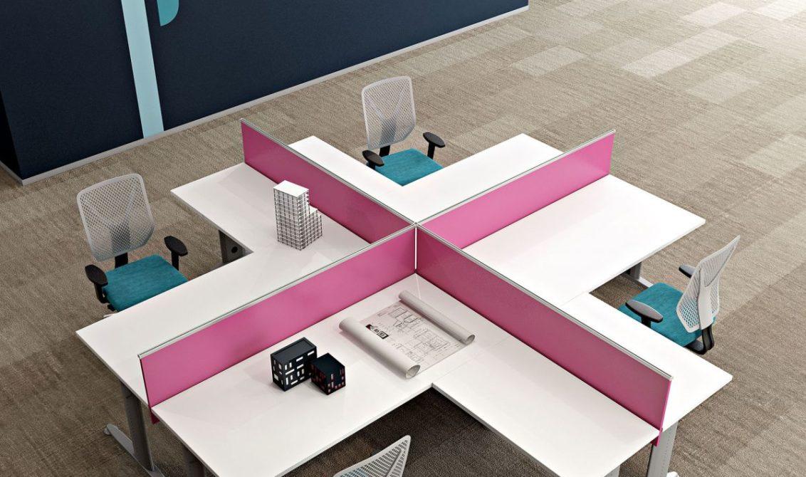 Compact una serie versatile ed efficiente per l ufficio vogliacasa