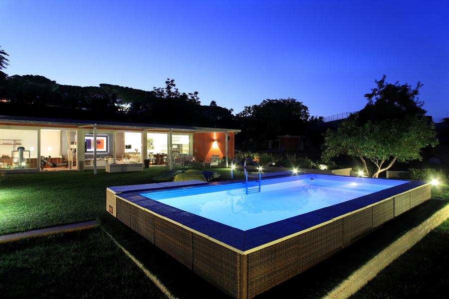 Scegliere la piscina giusta