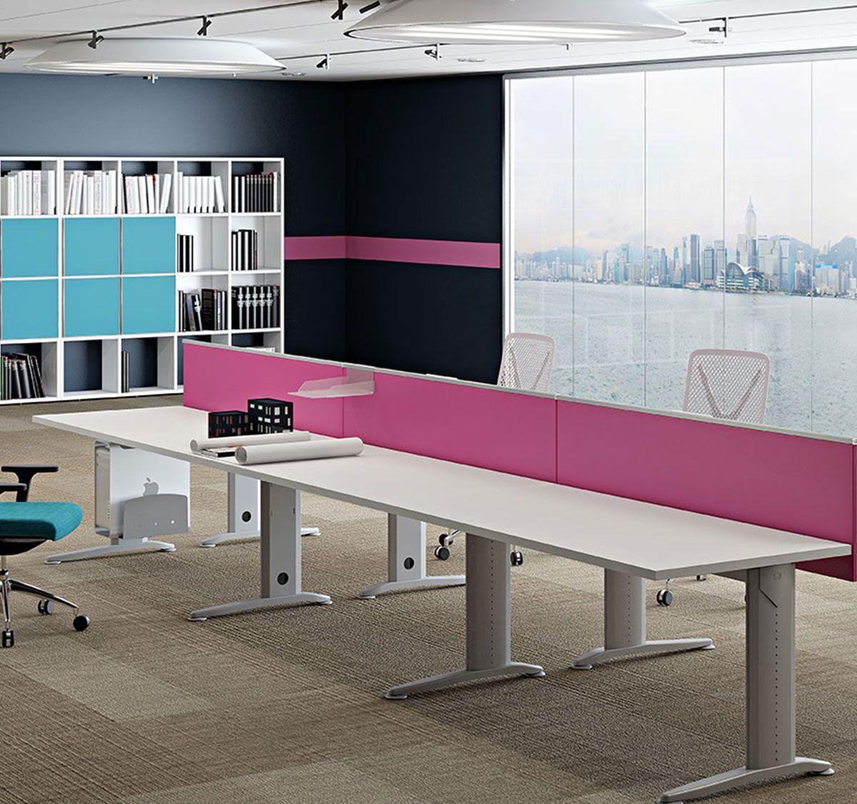 COMPACT CUBO: La libreria operativa elegante e versatile!