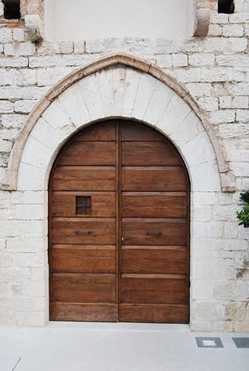 portone ingresso